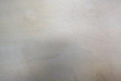 поцарапанный металл предпосылки Стоковое Изображение