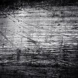поцарапанный металл предпосылки стоковые изображения