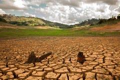 Почва засухи стоковое фото rf