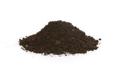 почва кучи