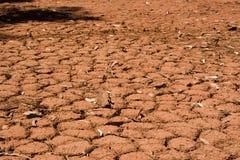 почва отказов Стоковая Фотография RF