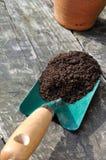 почва плантатора Стоковые Изображения RF