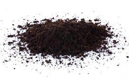 почва Стоковое Изображение