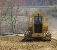 почва compactor стоковые изображения rf