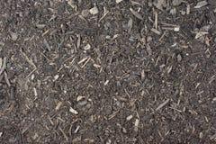 почва potting сада предпосылки сухая стоковые изображения