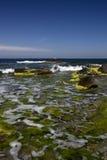 почерните море Стоковое Изображение