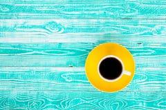 почерните чай чашки стоковые изображения