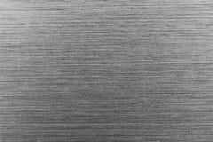 почищенная щеткой текстура металла Стоковое Фото