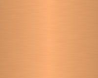 почищенная щеткой backgrou текстура металла Стоковое фото RF