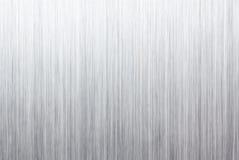 почищенное щеткой металлопластинчатое Стоковое Изображение RF