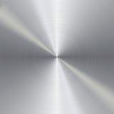 почищенное щеткой textue металла иллюстрация вектора