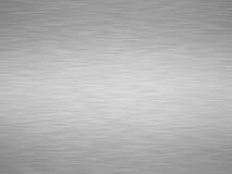 почищенный щеткой утюг Стоковые Фото