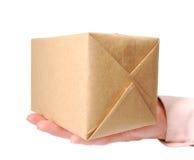 почта удерживания коробки стоковое фото rf