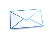 почта Стоковые Фотографии RF