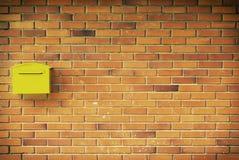 Почтовое отделение Стоковые Изображения