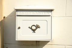 Почтовый ящик в Германии Стоковые Фотографии RF