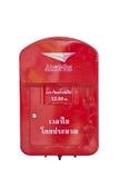 почтовый ящик тайский Стоковая Фотография