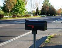 почтовый ящик Стоковые Изображения
