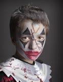 Пошлите в клоунах Стоковые Изображения