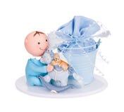 Подарок для ребенка Стоковое фото RF
