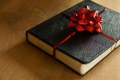 Подарок книги стоковое фото