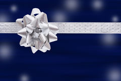 подарок на рождество Стоковые Изображения