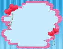 Подарок для моей влюбленности Стоковые Изображения RF