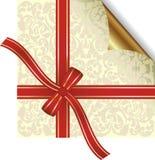 подарок Стоковое Изображение RF