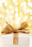 Подарок Стоковая Фотография