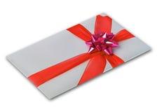 подарок Стоковые Фотографии RF