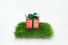 Подарок Chrismas Стоковое Изображение RF