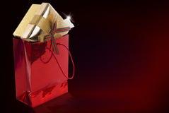 Подарочная коробка Стоковое Фото