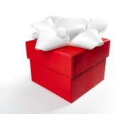 Подарочные коробки, съемка студии Стоковое Фото