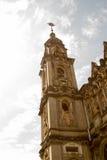 подача места kiev бога собора зодчества святейшая к troyeshchina троицы Стоковые Фотографии RF