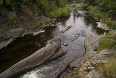 Подача потока Стоковое Фото
