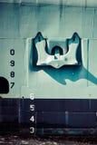 Подводная лодка Второй Мировой Войны стоковая фотография