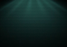 Подводная плакировка металла Стоковая Фотография RF