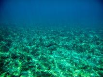 Подводный Стоковое Фото