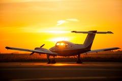 Подготавливайте к полету Стоковое Фото