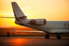 Подготавливайте к полету Стоковая Фотография