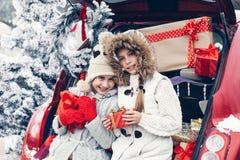 Подготовки рождества Стоковые Фото