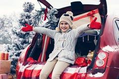 Подготовки рождества Стоковая Фотография RF