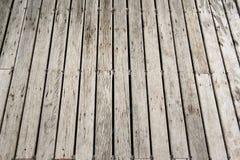 пол деревянный Стоковые Фотографии RF