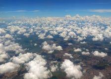 полет Стоковые Изображения RF