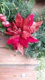 поддельный цветок Стоковая Фотография