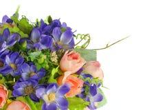 поддельный цветок Стоковое Изображение RF