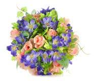 поддельный цветок Стоковые Изображения RF