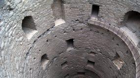 Подземелья Yedikule Стоковые Изображения RF