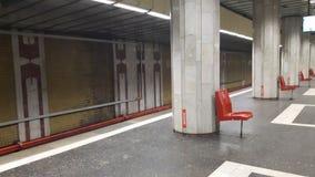 подземка Стоковое Фото