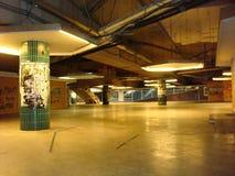 подземно Стоковое Изображение